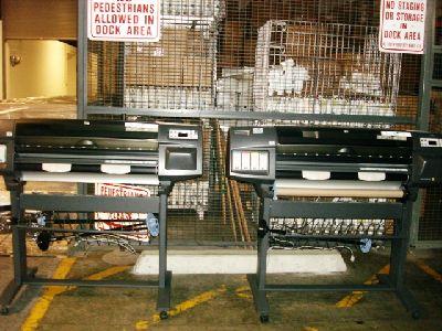 Online Printing Machine